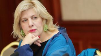 Дунья Миятович: В случае экстрадиции блогера А. Лапшина ждет месть властей Азербайджана за слова о Карабахе