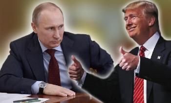 Трамп хочет поладить с Путиным за счет Ирана и Китая?