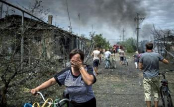 Украина: война как последнее средство