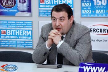 Экстрадиция Лапшина удержит журналистов, политических и общественных деятелей не от посещений в Нагорный Карабах, а от визитов в Беларусь
