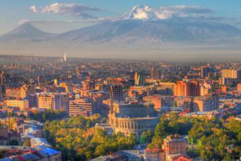 В разгар весны: программа культурных мероприятий в Ереване на апрель
