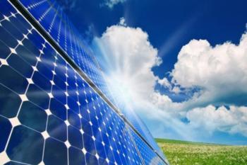 Первая крупная фотовольтажная гелиостаниция будет построена в Армении