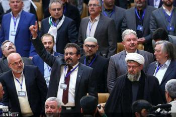 конференция в Иране