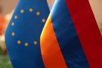 Доказательством активизации Евросоюзом сотрудничества с Арменией служит увеличение финансирования на 25%