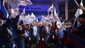 Партия власти оставила приоткрытой дверь для Сержа Саргсяна