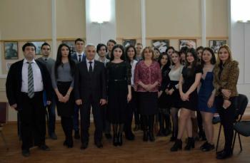армяне Поволжья конференция