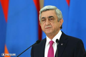 Займет ли Серж Саргсян пост премьера Армении после апреля 2018г.? Прогнозы политолога