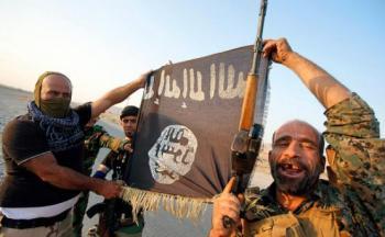 Угроза распространения ИГИЛ на страны Центральной Азии и ЕАЭС не уменьшилась