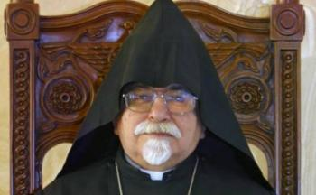 Архиепископ Бекчян: Проблем с властями Турции по вопросу избрания армянского патриарха нет