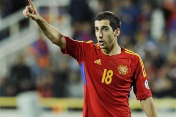 Гигантский спрос на Мхитаряна: десять клубов желают приобрести армянского футболиста