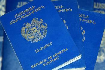 Сколько граждан Армении официально отказались от гражданства: поясняет глава ОВИР