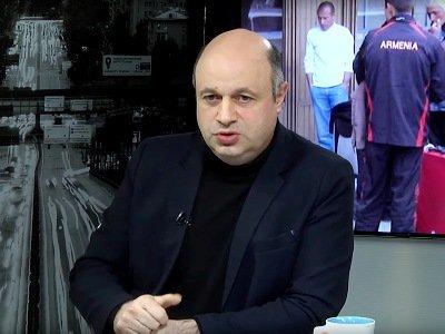 Адвокат Рубен Киракосян против разжигания армянофобии в России