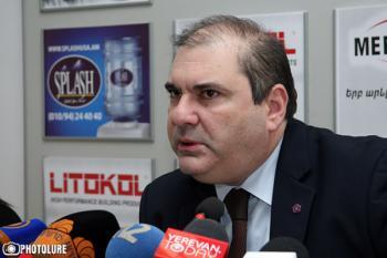 Протестные акции в Армении могут длиться долго, но безрезультатно
