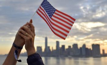 США бросают вызов Москве