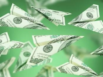 Доля США в оттоке денежных переводов из Армении заметно возросла