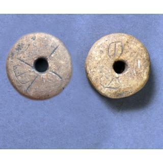 раскопки Огмик