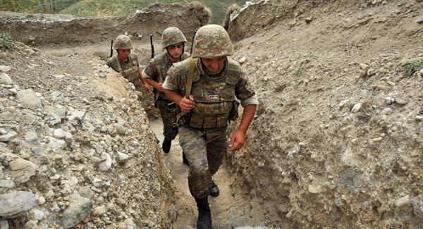 Эксперт: В конце лета 2019 года возможно возобновление крупномасштабных боевых действий в Карабахе