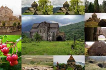 Сфера туризма в Армении в 2017 году выросла на 18.7%