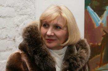 Марина Джигарханян