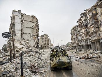 Спецпосланник президента РФ по Сирии: На севере Сирии не осталось армян