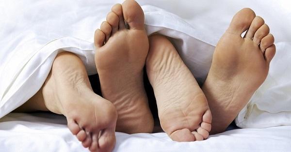 Секс похождение человека