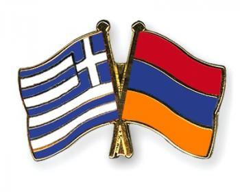 Панайотис Каменос: Армению и Грецию объединяют общие ценности и общая история