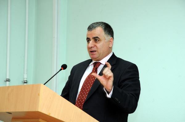 Внутриполитическая ситуация в Армении после президентских выборов: обсуждение в Институте стран СНГ
