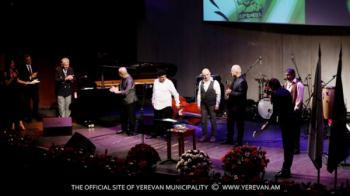 Дни Еревана в Москве: состоялся уникальный джаз-концерт и открылась фотовыставка