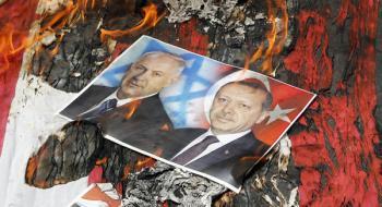 Комедия и дурной тон в одном флаконе, или За что благодарил Эрдоган