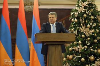 Правительство Армении готово к формированию новых правил коммуникации с медиаполем