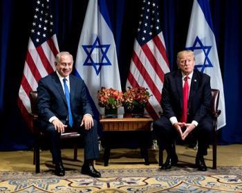 Туз в рукаве: козырем Трампа и Нетаньяху на Ближнем Востоке оказался Гондурас