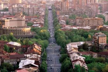 Всеармянский фонд содействия деятелям культуры 'Мшакуйт' создан в Армении