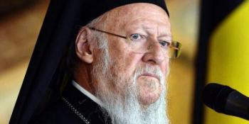 Константинопольский патриарх Варфоломей под прицелом турецких спецслужб