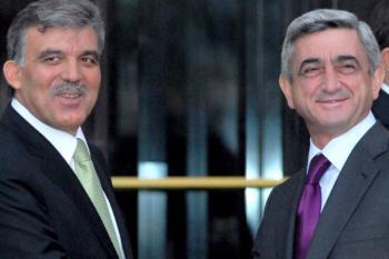 Армения и Европа сделают Гюля президентом Турции?