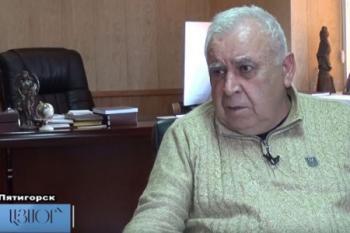 Рафаэль Исаханян: Ни одна основанная на лжи инициатива не может увенчаться успехом