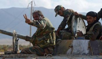 ВИДЕО - Война в Сирии: итоги 2017 года