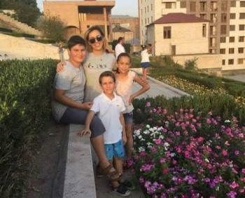 семья Ачемян