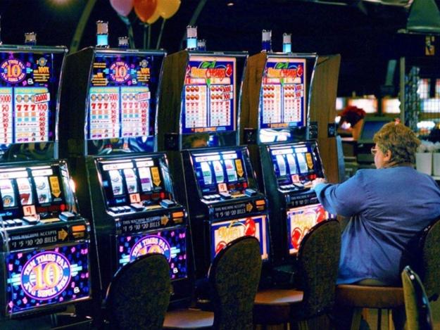 Есть ли игровые автоматы в турции скачать программу для слот автоматы