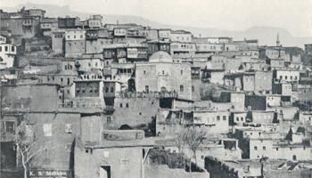 Харберд Начало XX века