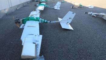 Генштаб о причастности иностранных спецслужб к атаке на Хмеймим и Тартус