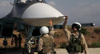 Огонь на поражение: российский спецназ уничтожил диверсантов, обстрелявших Хмеймим