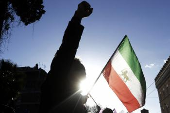 Иран вышел из ситуации с наименьшими потерями, а что насчёт арабских репрессивных государств?