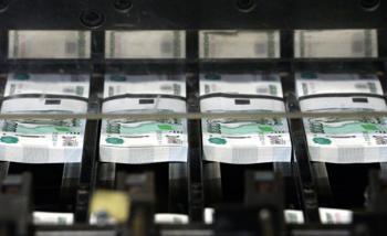 Россия: Собственность богачей выросла до 43 процентов имущества всей страны
