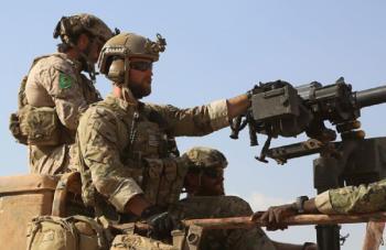 Чего США хотят добиться в Сирии?