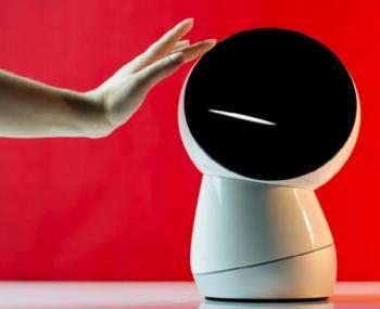 робот Джибо
