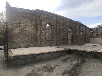 Омбудсмен Грузии: церковь Тандоянц была в собственности Армянской апостольской церкви