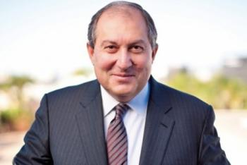Армен Саркисян прокомментировал слухи о его конфликте с Вазгеном Саркисяном