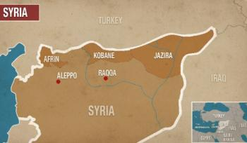 Преступления турецкой армии в Африне продолжаются