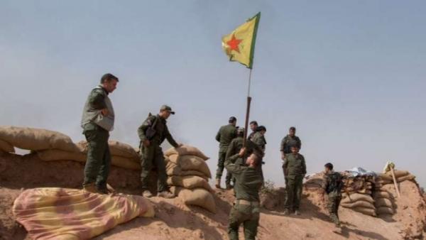 СМИ: курды отразили атаку турецких войск в Африне, убив 18 солдат