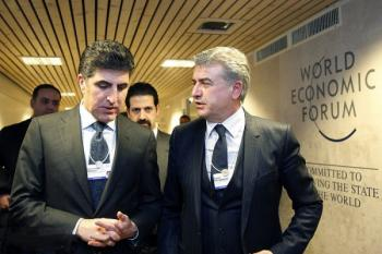 По следам одной знаменательной встречи премьер-министра в Давосе: какие интересы мы имеем с курдами?